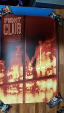 FIGHT CLUB - Screenprint by SAM WOLFE CONNELLY - xx/25 - VARIANT - Signed