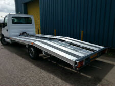 Vauxhall Movano Commercial Recovery Vehicles