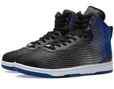 Nike Hombre KD VIII NSW LIFESTYLE Zapatos Tamaño 9 Real Negro Plata 749637 400