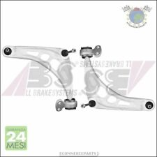Kit braccio oscillante Dx+Sx Abs BMW 3 E46 328 325 323 320 318 316 M3 #ms