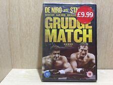 Grudge Match DVD New & Sealed De Niro Stallone