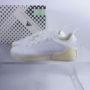adidas by Stella McCartney Women's Treino Boost Sneakers FY1548 White