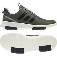 Adidas Men Shoes Neo Running Cloudfoam Racer TR Training Trainers B43661 New