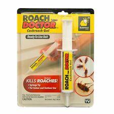 Roach Doctor - Cockroach Bait GEL 1 Tube Genuine