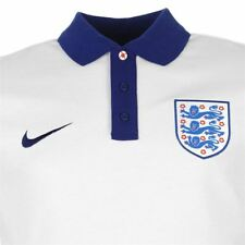 Nike England Core Polo-Adulte S