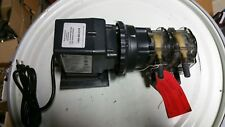 "12-3/4"" Chemical Metering Pump, Stenner, 170JL5A1STG1"