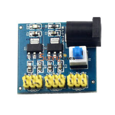 12V To 3.3V 5V DC-DC Buck Step-down Power Supply Module 5.5X2.1MM For Arduino