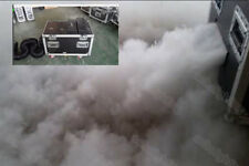 3000W Low Lying Water Fog Smoke machine Stage Effects Hazer wedding night club