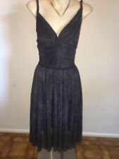 Polyester/Spandex Regular Dresses for Women with Slimming