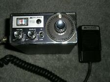 Midland International 77-861, Portable 40 Channel Cb Radio Tested And Works