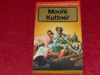[BIBLIOTHEQUE H. & P.-J. OSWALD] MOORE / KUTTNER / COLLECTION LOSF SF EO 1979