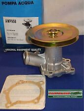 Water Pump Citroen AX BX GS LNA Visa C15 Peugeot 104 205 Renault 14 Talbot Samba