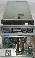 DELL POWEREDGE 2950 2*QUAD CORE QC 2.33GHZ 2*73GB 15K / AS IS