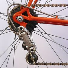 Vintage Stepped, Spiral Wound Gear Derailleur Cable Outer, Campagnolo 617 Repro