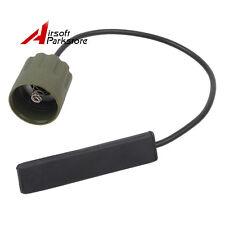 Tactical Remote Pressure Switch for SureFire G2 6P 9P G2X C2 C3 P2X M3 Flashligh