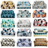 Sofa Slip Chair Couch Covers Stretch Slipcovers Furniture Protector Dining Room