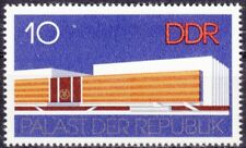 DDR Mi.-Nr. 2121 postfrisch10 Pf. Eröffnung des Palastes der Republik 1976