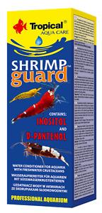 Tropical Red Cherry Freshwater Easy aquarium Shrimp Guard 30ml
