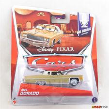 Disney Pixar Cars 2 Mel Dorado - Mel Dorado Show collection #5 of 9 Mattel