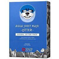 SNP Animal Otter Mask (10 Sheets) -US
