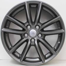 19 inch Genuine  RANGE ROVER SPORT 2014 MODEL ALLOY WHEELS IN GREY & DISCOVERY