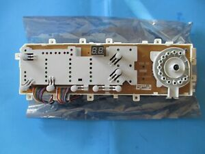 DC92-00124A Samsung Washer Board  BRAND NEW FACTORY OEM May fit some Maytag also