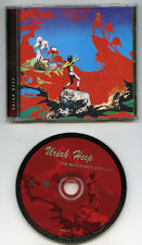 CD Uriah Heep - The Magicians Birthday    Expanded De-Luxe Edition