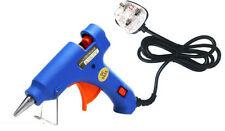 20W chaud fond pistolet colle bâton chauffage trigger chauffage électrique réparation outil craft