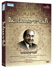 Dastaan-E-Rafi Lifeography Film on Mohammed Rafi(New DVD With English Subtitles)