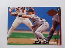 1994 Fleer Ultra Baseball Cards pick any 20 cards to fill your set