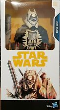 "Enfys Nest  Star Wars (Disney/Hasbro 12"" Figure + Accessory) New in Box"