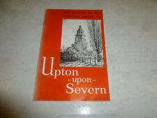 UPTON - UPON - SEVEN - 1969 Edition of the official guide