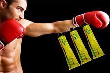 3 Tube x 100 g Original Namman Muay Cream Thai Boxing Analgesic Balm