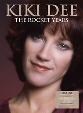 The Rocket Years - Kiki Dee (Box Set) [CD]