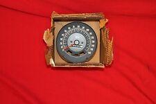 1968 Pontiac Firebird Speedometer