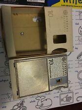Vintage General Electric 10 Transistor Radio