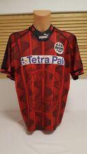 Eintracht Frankfurt Trikot 1995/96 Gr. M Puma Tetra Pak Maillot Shirt Jersey