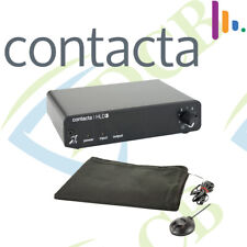 Contacta Room Loop Hearing Kit Home Business Induction