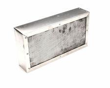 Autofry 57 0009 Single Cartridge Charcoal Filt Free Shipping Genuine Oem
