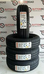 4 X 175/65 14 MAXXIS NEW METCOTRA 3 ME3 17565R14 82H TYRES ( B ) RATED WET GRIP