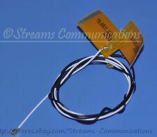 TOSHIBA Satellite C655 Series, C655-S5049 Laptop Wireless Wi-Fi Antenna (Set)