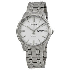 Tissot Automatic III Stainless Steel Mens Watch T065.430.11.031.00