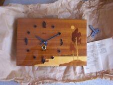 RELOJ RUSO MAYAK SOVIETICO /SOVIET MAYAK WATCH CLOCK  NOS