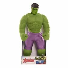 Just Play Marvel Avengers Deluxe Jumbo Hulk Figure