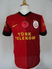 Nike Memorabilia Football Shirts (Turkish Clubs)