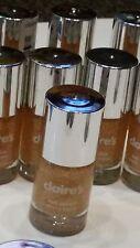 Claire's Peachy Keen nail polish