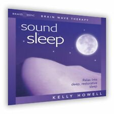 NEW Sound Sleep Relaxation CD