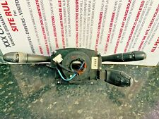 2009-2013 PEUGEOT 207 3/5DR WIPER INDICATOR STALKS WITH SQUIB 96661306XT