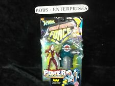 "X-MEN  MARVEL COMICS ""Secret Weapon Force ROGUE""  Action Figure  JF-17"