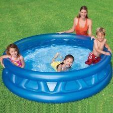 Intex Soft Side Pool Schwimmbad Swimming Schwimmbecken 188 x 46 cm bis zu 790 l